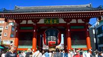 Small-Group Walking Asakusa Food Tour with Lunch, Tokyo, Food Tours