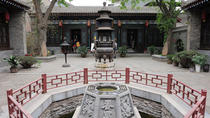 6-Hour Private Walking Tour in Xi'an Old Town Including Lunch, Sian