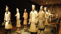 Banpo Museum and Terracotta Warriors Day Tour, Xian, Cultural Tours