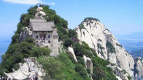 Mt Huashan Private Day Tour, Xian