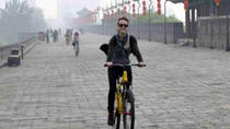 Private One Day Xi'an Walking and Biking Tour Including Lunch, Xian, Private Sightseeing Tours
