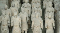 Terracotta Warriors Express Day Tour, Xian, Archaeology Tours