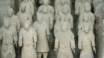 Terracotta Warriors Express Day Tour Including Lunch, Xian, Archaeology Tours