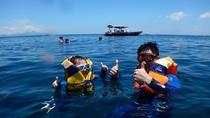 Lembongan Island Snorkeling Day Tour, Nusa Lembongan, Snorkeling