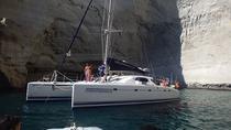 Milos Sailing Experience, Milos, Sailing Trips