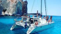 Milos Sailing Tour with Snorkeling, Milos, Sailing Trips