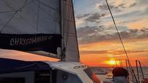 Sunset (short cruise), Milos, Day Trips
