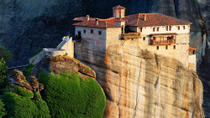 2-Day Trip to Delphi and Meteora from Athens, Athens, Overnight Tours