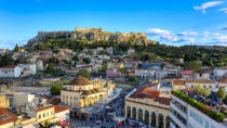 2-Night Athens Experience Including City Tour and Optional Temple of Poseidon Tour, アテネ