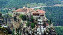 7-Day Greece Grand Tour: Olympia, Delphi, Meteora, Thessaloniki, Lefkadia