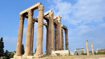 Athens Shore Excursion from Piraeus Port, Athens, Ports of Call Tours