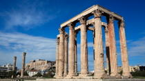 Athens Super Saver: Athens Sightseeing Tour plus Delphi Day Trip, Athens, Private Sightseeing Tours