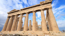 Athens Super Saver: Half-Day Sightseeing Tour plus Mycenae and Epidaurus Day Trip, Athens, Bike & ...