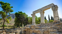 Corinth Half-Day Trip from Athens, Athens, Day Trips