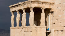 Full-Day Tour of Athens, Acropolis and Cape Sounion with Lunch, Athens, null
