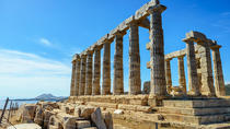 Full-Day Tour of Athens, Acropolis and Cape Sounion with Lunch