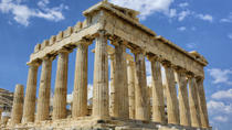 Historical Athens and Acropolis of Athens Walking Tour, Athens, Bike & Mountain Bike Tours