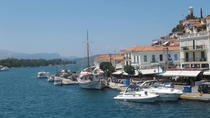 Hydra, Poros and Egina Day Cruise from Athens with Optional VIP Upgrade, Athens, Day Cruises