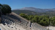 Mycenae and Epidaurus Day Trip from Athens, Athens, null