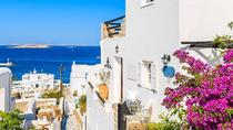 Overnight on Mykonos Island from Athens, Athens, Overnight Tours