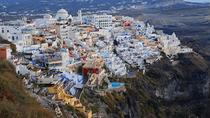 Santorini Overnight Break from Athens, Athens, Overnight Tours