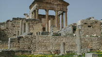 Dougga Guided Day Tour from Tunis, Tunis, Day Trips