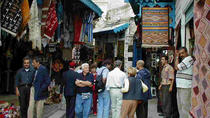 Full-Day Kairouan and El Jem Tour from Sousse, Monastir, Day Trips