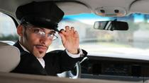 Luxury Transfer from Tunis Carthage Airport to Hotel in Tunis, Tunis, Airport & Ground Transfers
