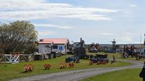 Estancia (Ranch) in Riesco Island, Punta Arenas, Ports of Call Tours