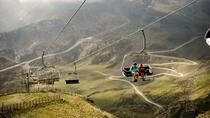 Private Tour of Andino Club Ski Mountain and Chairlift from Punta Arenas, Chile, Punta Arenas, ...