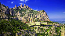 Barcelona Shore Excursion: Private Montserrat and Cava Trail Day Trip from Barcelona, Barcelona, ...