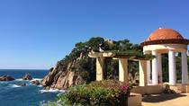 Costa Brava Small-Group Day Trip from Barcelona Including Lunch, Barcelona, Private Sightseeing...