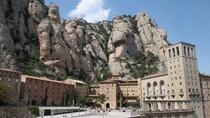 Montserrat and Cava Trail Private Day Trip from Barcelona, Barcelona, Ports of Call Tours