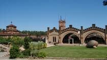 Montserrat and Cava Trail Tour from Barcelona, Barcelona, Half-day Tours