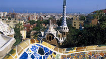 Skip the Line: Best of Barcelona Private Tour including Sagrada Familia, Barcelona, Bike & Mountain ...