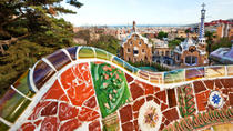 Snabbinträde: Best of Barcelona-rundtur, inklusive Sagrada Familia, Barcelona, Skip-the-Line Tours