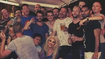 Prague Gay Pub Crawl, Prague, Bar, Club & Pub Tours