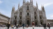 Full-day Coach Excursion from Lake Garda: Guided Visit of Milan, Lake Garda, Day Trips