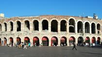 Full Day Tour to Verona from Lake Garda Including Guided Walk, Lake Garda, null