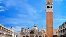 Guided Excursion to Venice by Coach, Private Motorboat and Tour Guide, Lake Garda, Walking Tours