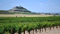 Premium Ribera del Duero wine tour with lunch & hotel pick-up, Madrid, Wine Tasting & Winery Tours