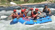 Full Day Browns Canyon National Monument Rafting Adventure, Buena Vista, White Water Rafting & ...