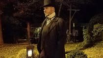 Winston-Salem Historical Ghost Tour, Charlotte, Ghost & Vampire Tours