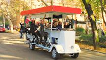 Beer Bike Tour in Seville , Seville, Bike & Mountain Bike Tours