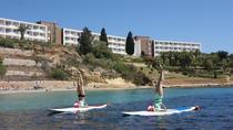 Mellieha: StandUp Paddle - SUP Yoga, Malta, Stand Up Paddleboarding