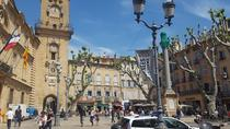 Arles Shore Excursion: Full Day Private Tour of Aix en Provence, Cap Canaille and Cassis, Arles, ...