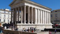 Full Day Private Tour of Roman Monuments, Montpellier, Private Sightseeing Tours