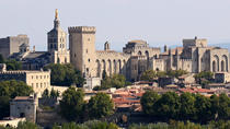 Full day Shore Excursion to Avignon and Aix en Provence, Marseille, Ports of Call Tours
