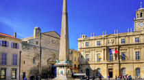 Full Day Trip to Arles - Les Baux de Provence and Saint Remy de Provence from Montpelier,...