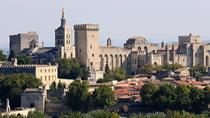 Full private day Avignon Chateuneuf du pape wine tasting, Arles, Wine Tasting & Winery Tours